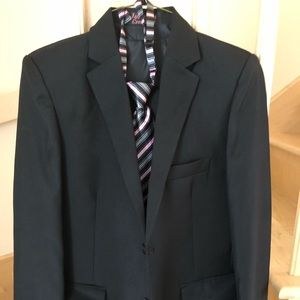 4 pieces set suit for boys 14 years